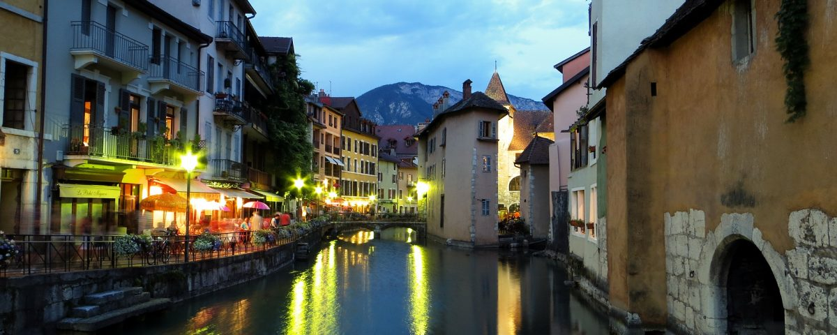 location vacances Annecy