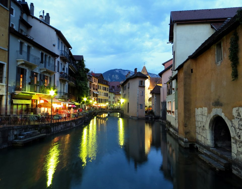 location vacances Annecy